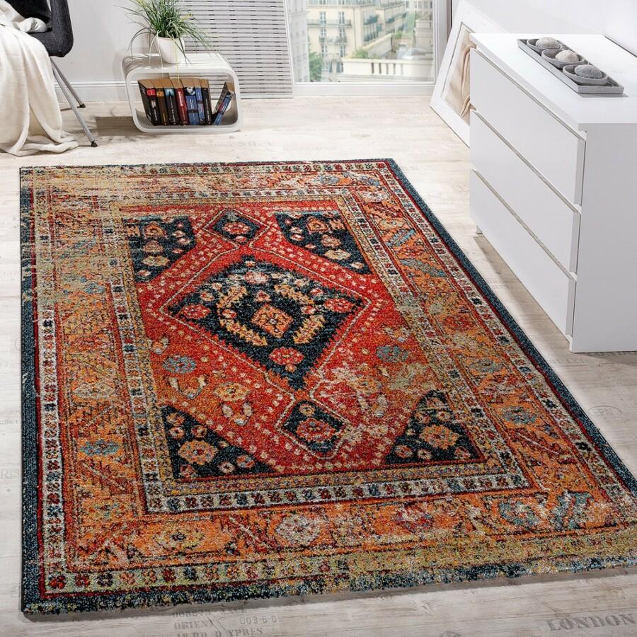 Rahma beltéri szőnyeg