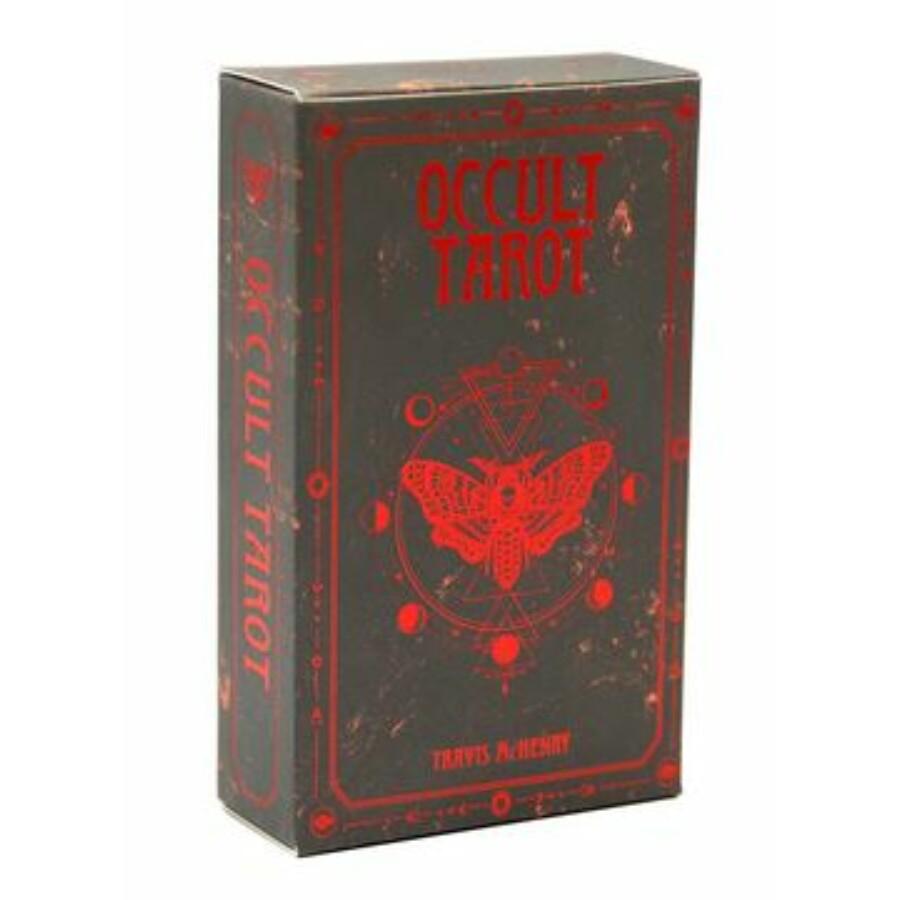 Okkult Tarot