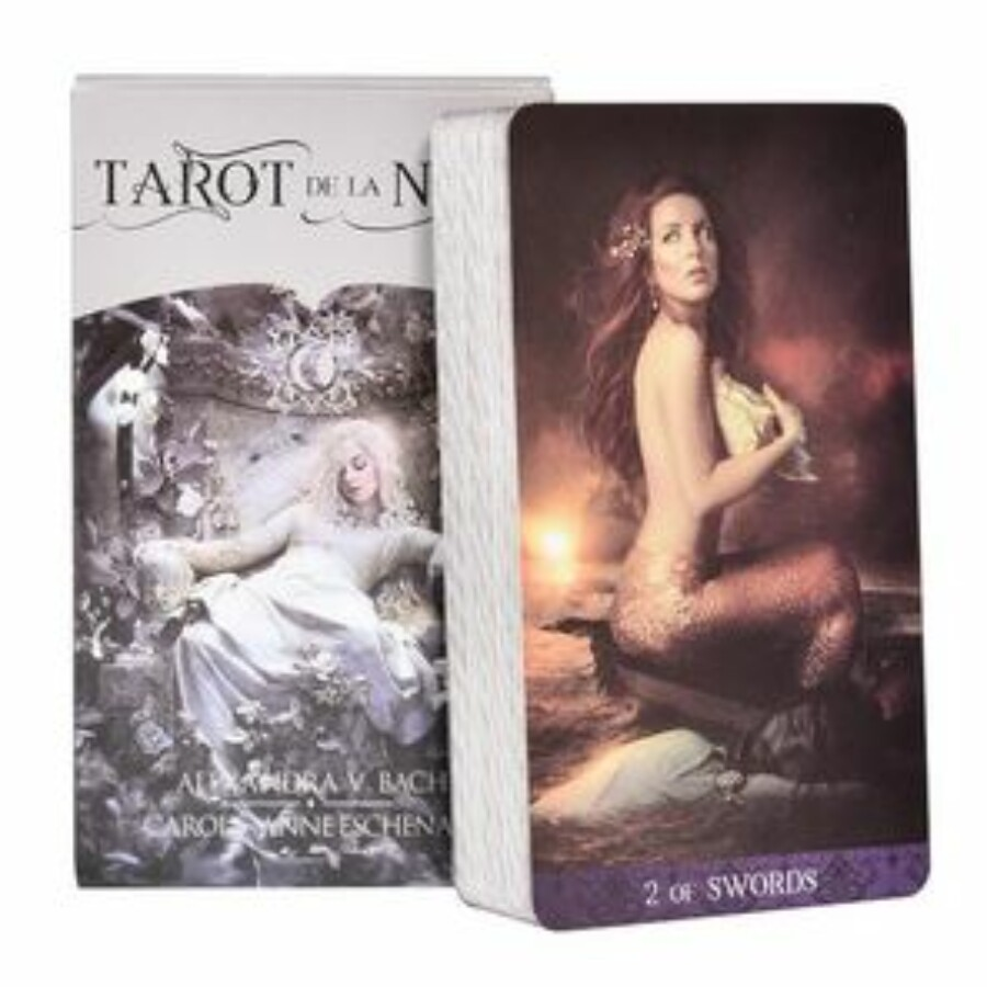 Nuit Tarot