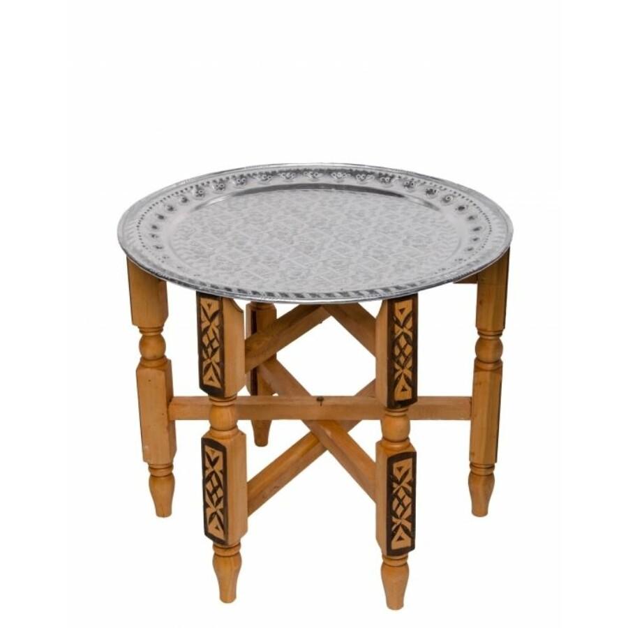 Amana keleti teázó asztal