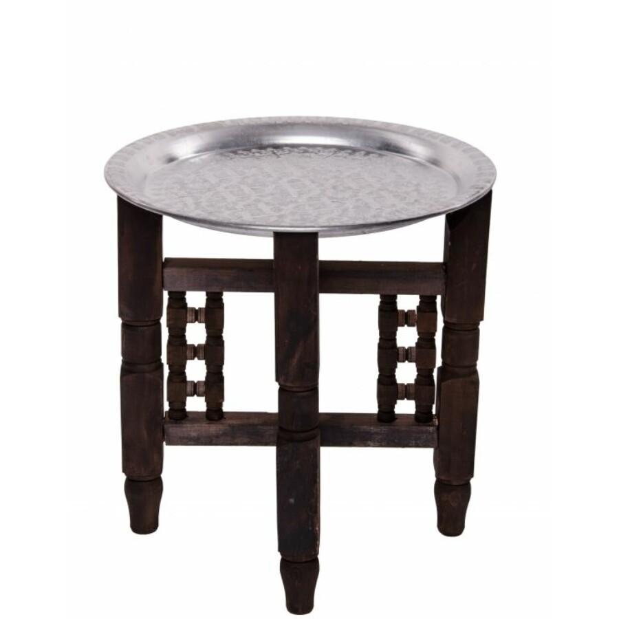 Amanala keleti teázó asztal