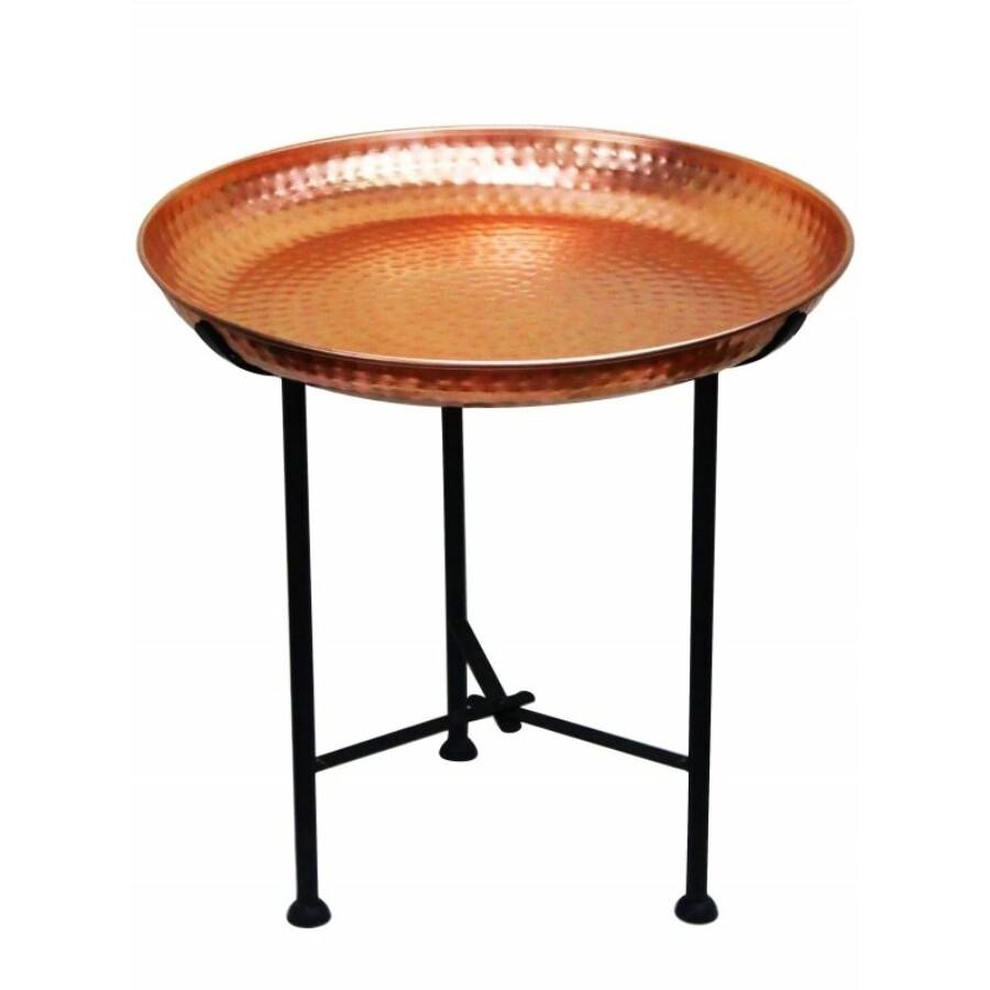 Mia keleti teázó asztal