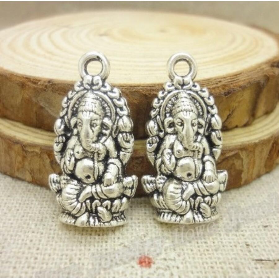 Ganesha medál