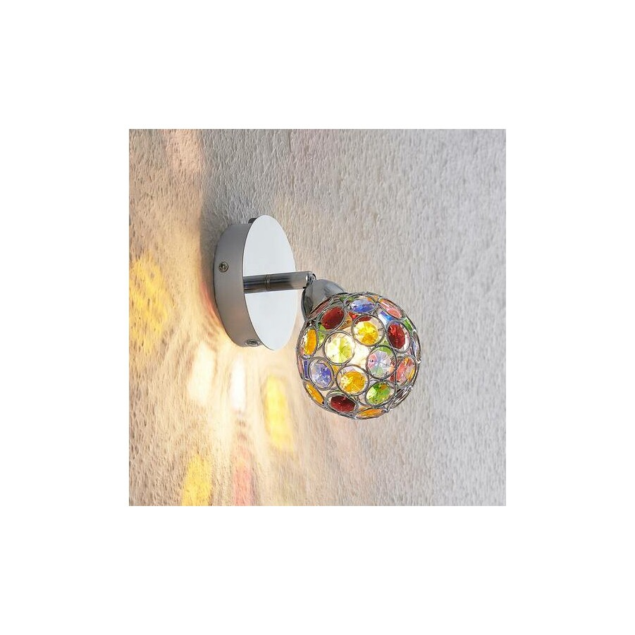 Alita fali lámpa