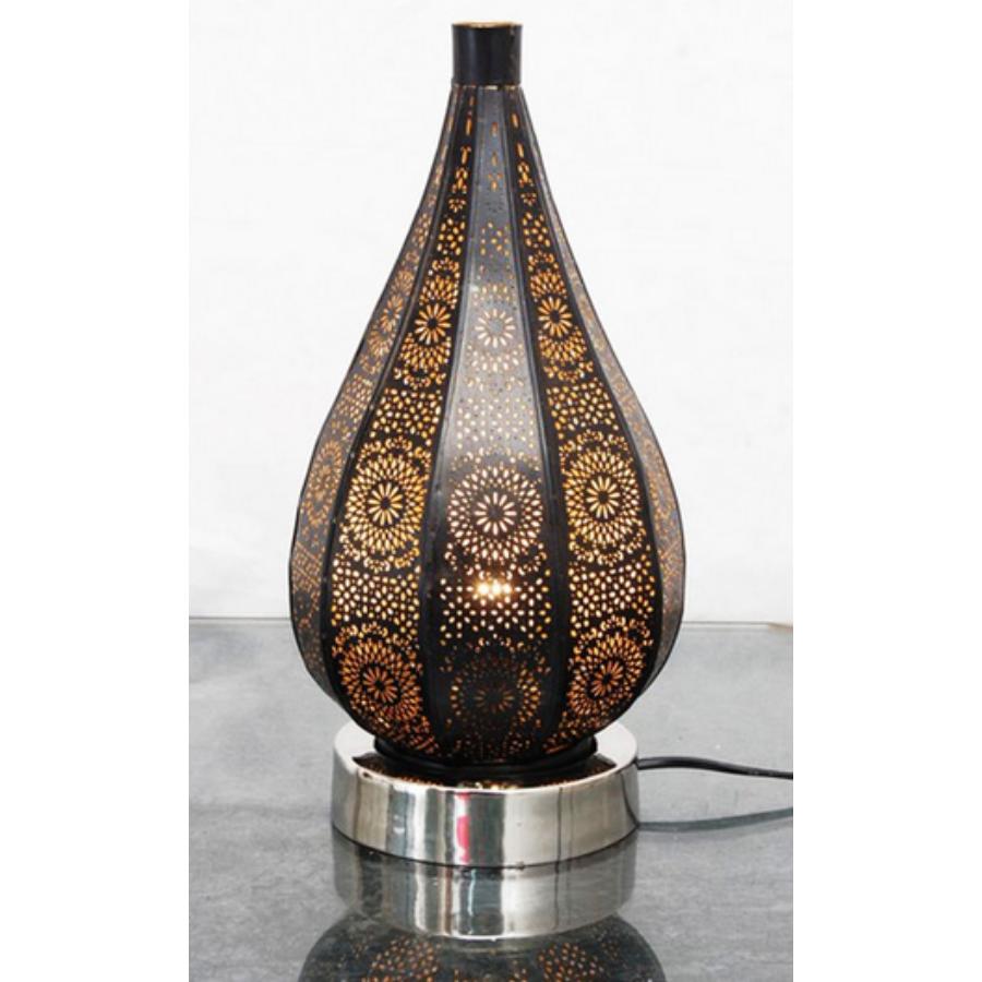 Anmar marokkói asztali lámpa
