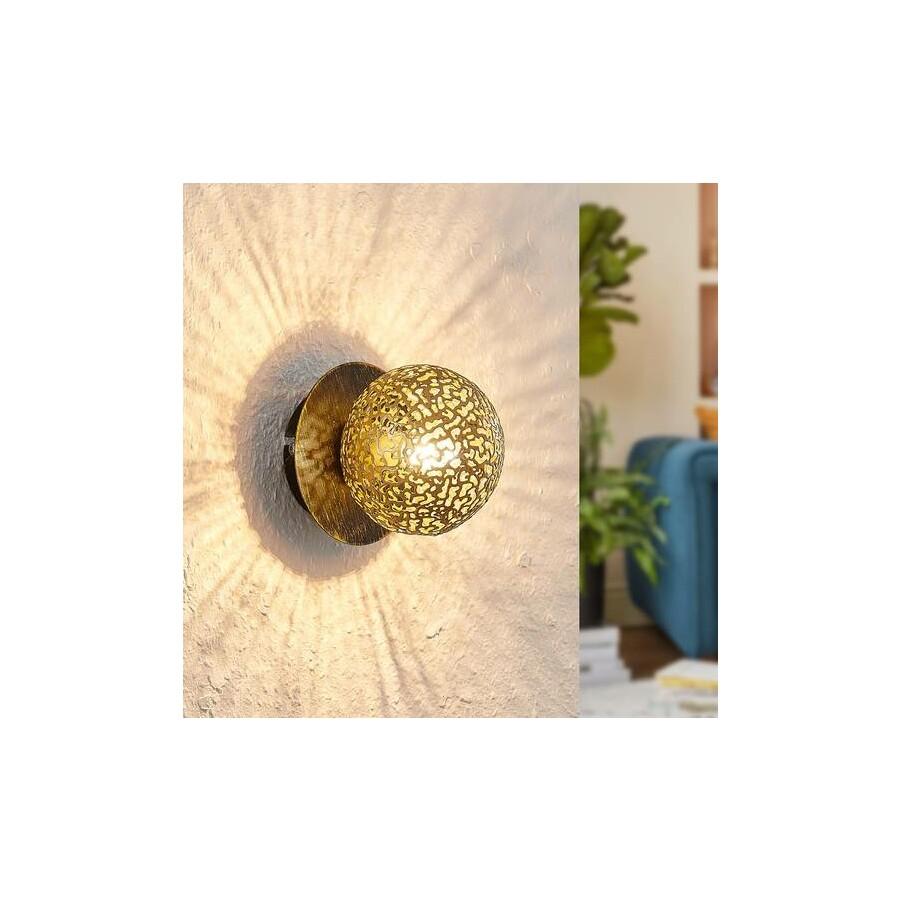 Aziza fali lámpa