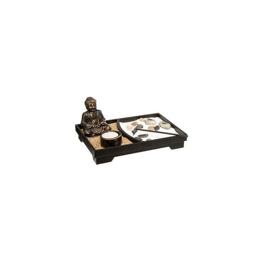 Buddha dekoráció II.