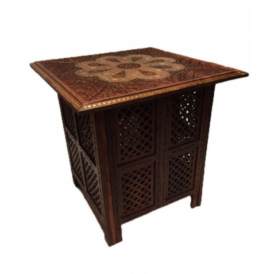 Cantara keleti teázó asztal XL