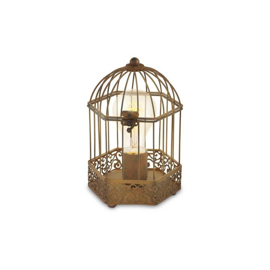 Durali asztali lámpa