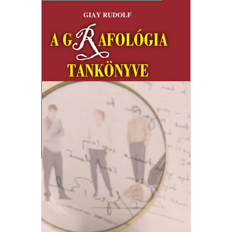 Giay Rudolf  A grafológia tankönyve