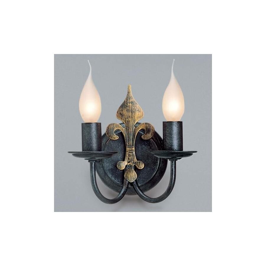 Hichem fali lámpa