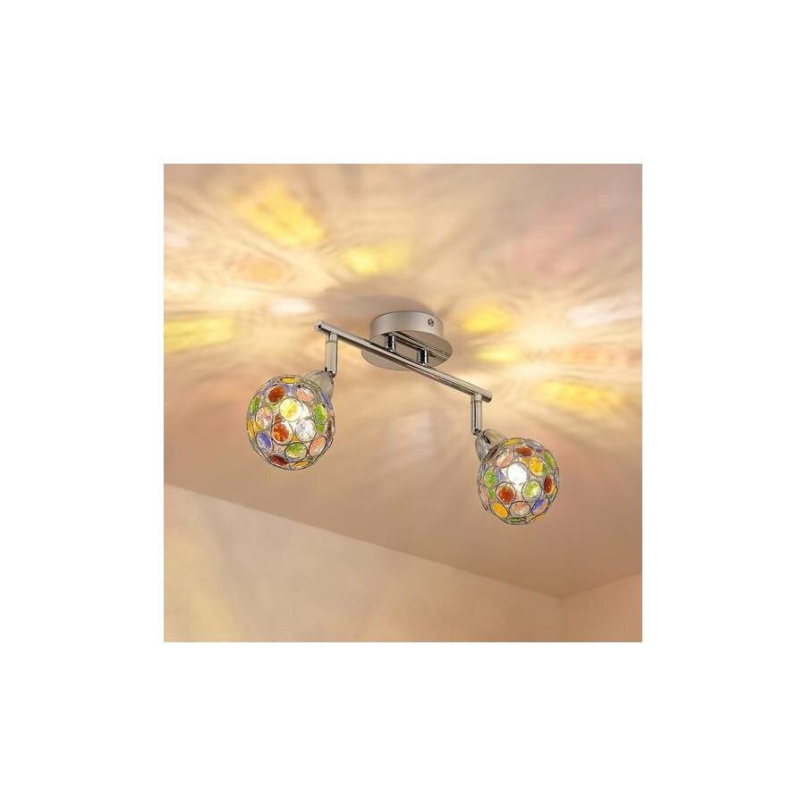 Imane mennyezeti lámpa