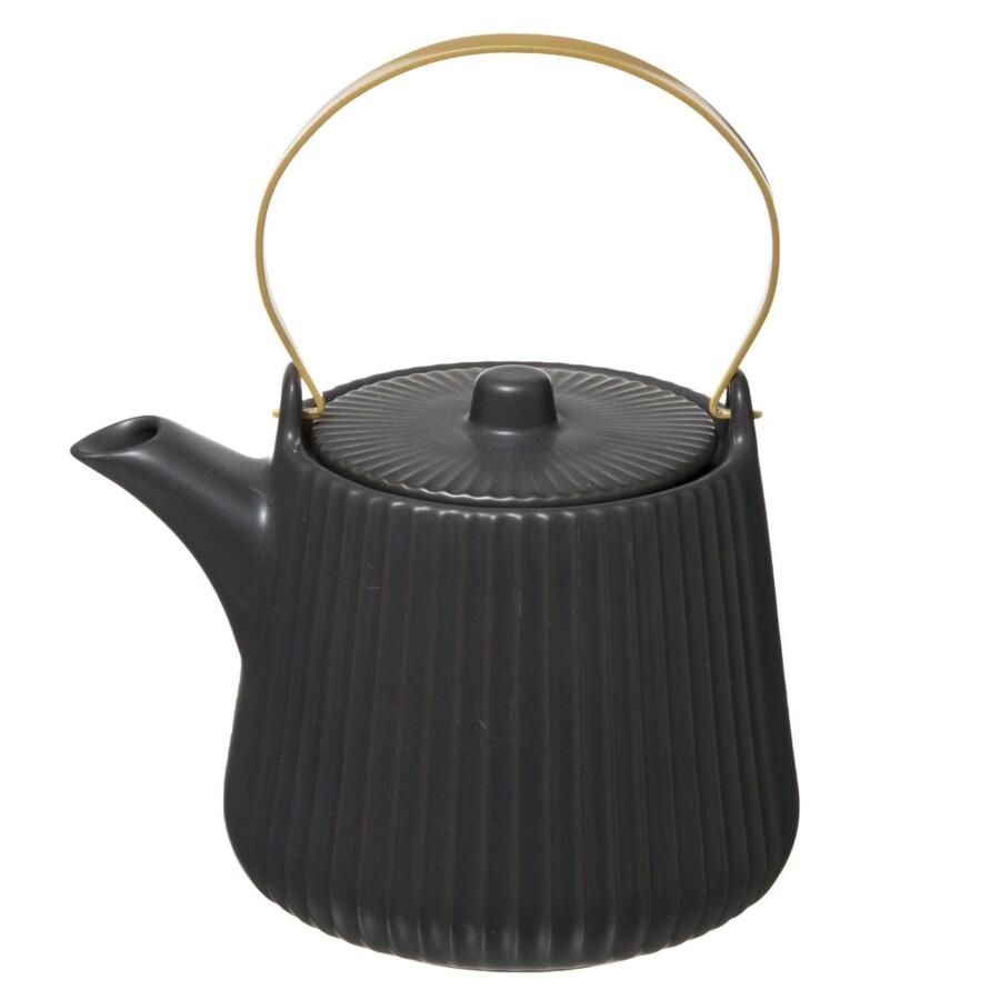JUNGLE teáskanna