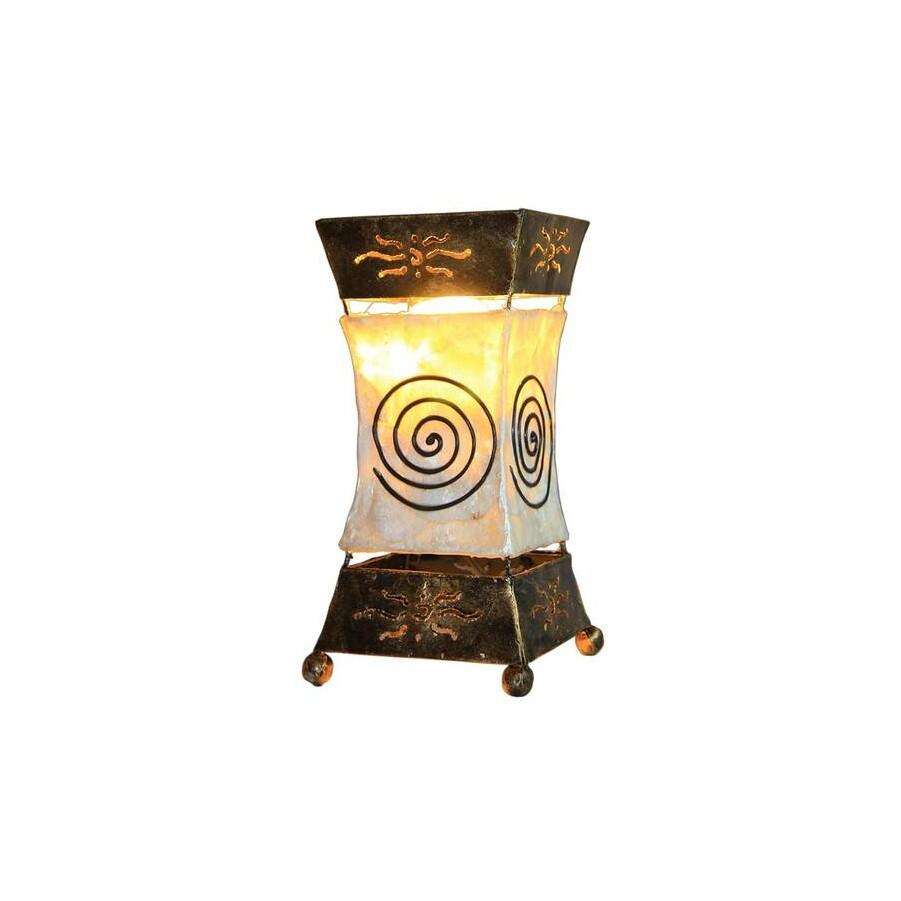 Kalim 2 asztali lámpa