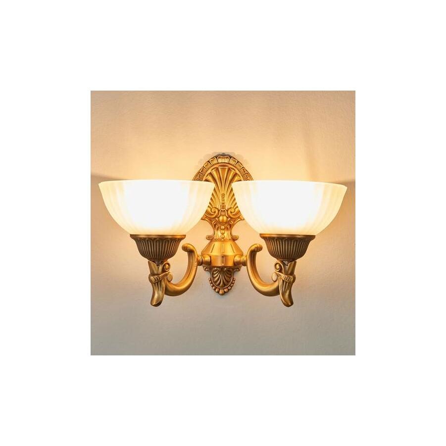 Mahmoud fali lámpa