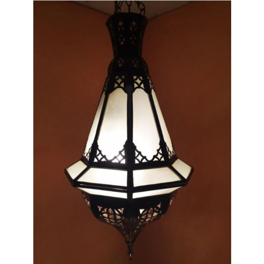 Maimouna marokkói mennyezeti lámpa