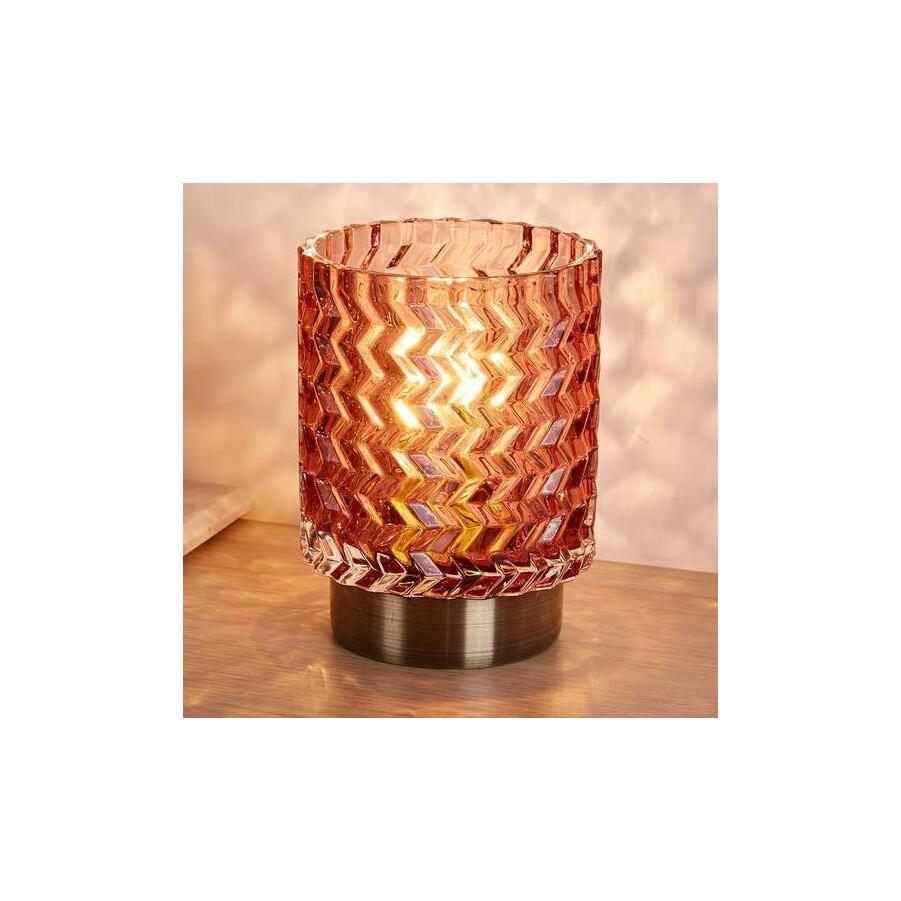 Mohamed 2 asztali lámpa
