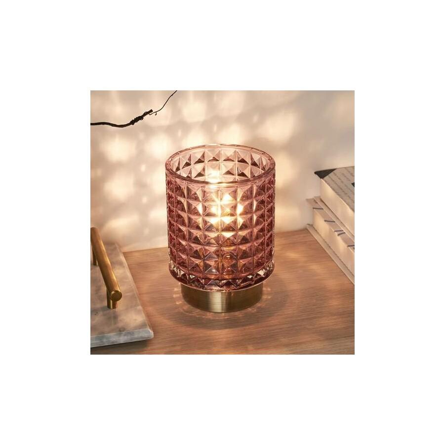 Mohamed 3 asztali lámpa