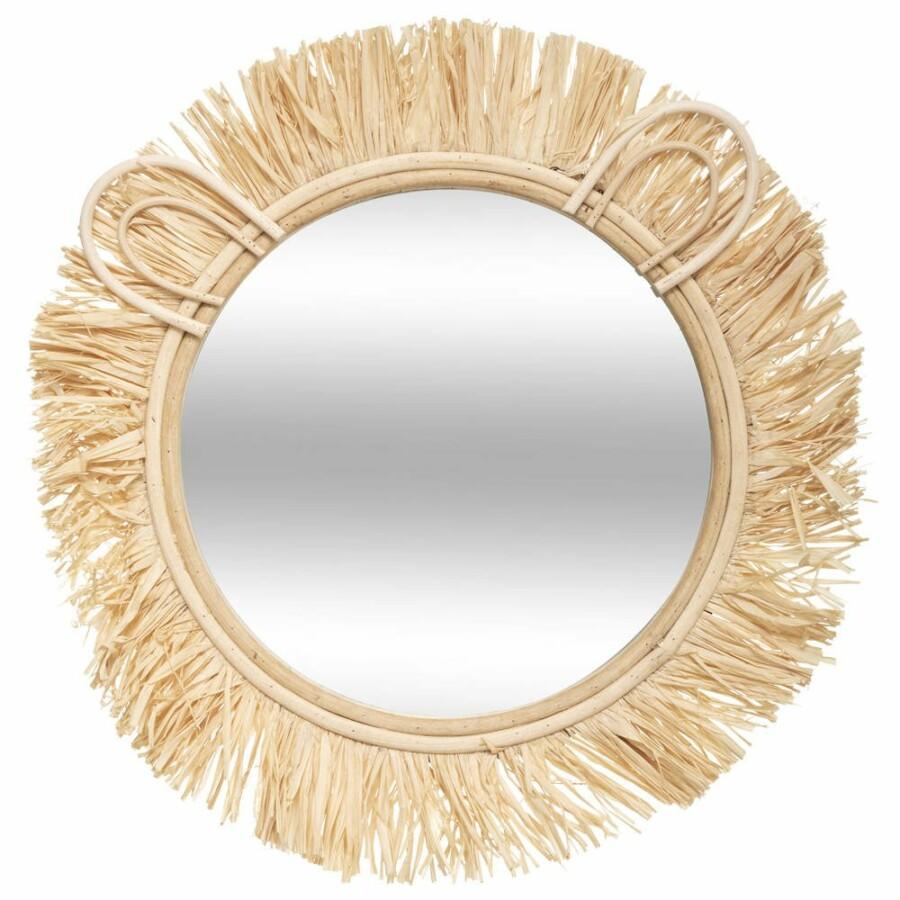 Oroszlános tükör