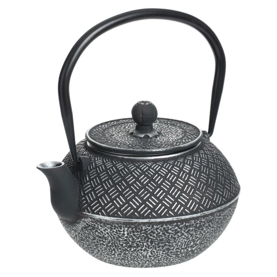 Sieb teáskanna szűrővel