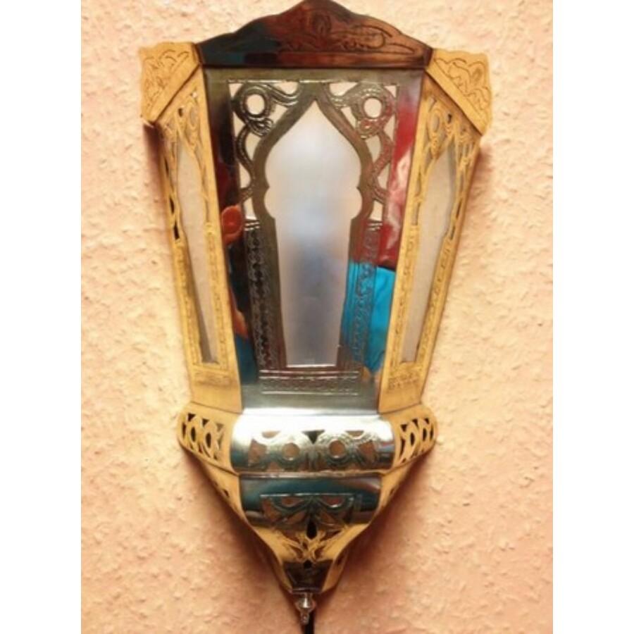 Souray mediterrán fali lámpa
