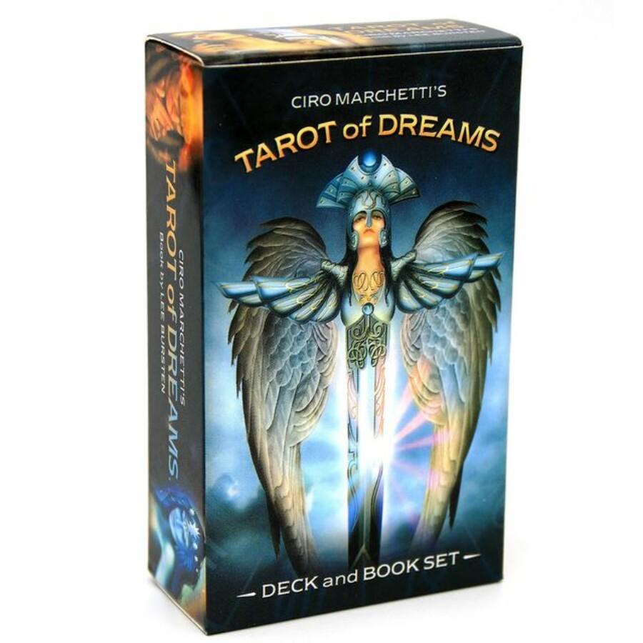 Álmok Tarot